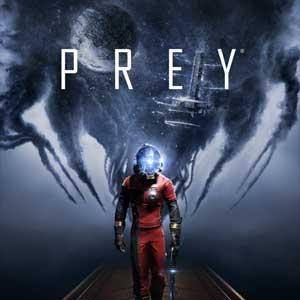 Acheter Prey 2017 Xbox One Code Comparateur Prix
