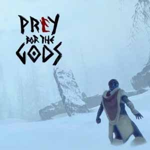 Acheter Prey for the Gods Clé Cd Comparateur Prix