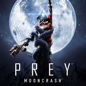 Prey Mooncrash