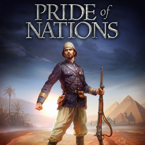 Acheter Pride of Nations Clé Cd Comparateur Prix