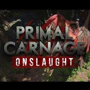 Primal Carnage Onslaught