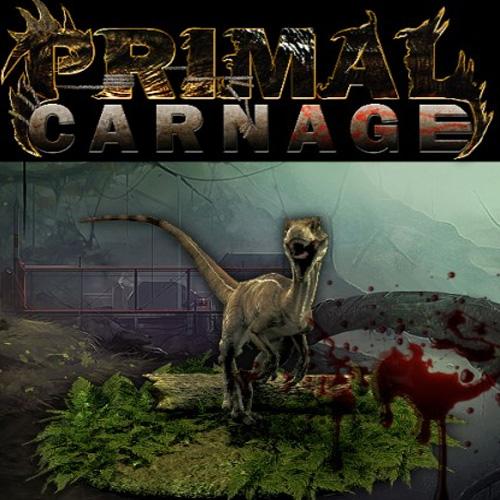 Primal Carnage Skin Bundle