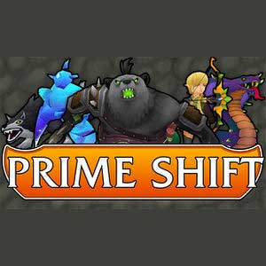 Prime Shift