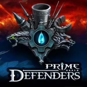 Acheter Prime World Defenders Clé Cd Comparateur Prix