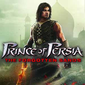 Acheter Prince of Persia The Forgotten Sands Xbox 360 Code Comparateur Prix