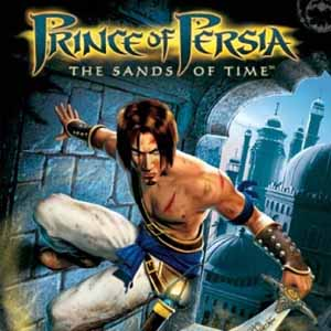 Acheter Prince of Persia The Sands of Time Clé Cd Comparateur Prix