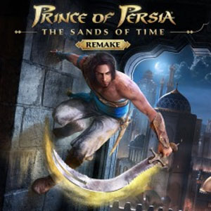 Acheter Prince of Persia The Sands of Time Remake PS4 Comparateur Prix