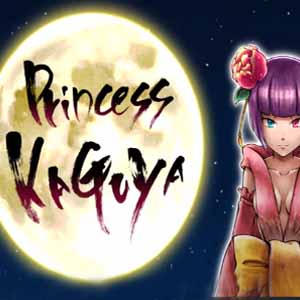 Acheter Princess Kaguya Legend of the Moon Warrior Clé Cd Comparateur Prix