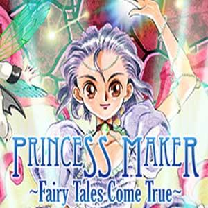 Princess Maker 3 Fairy Tales Come True