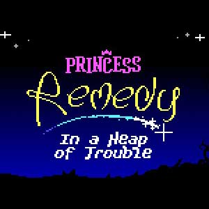 Acheter Princess Remedy in a Heap of Trouble Clé Cd Comparateur Prix