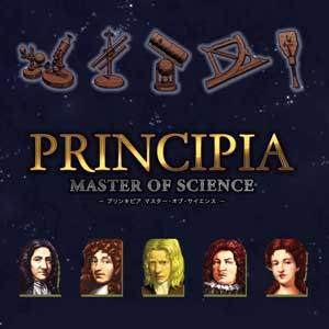 PRINCIPIA Master of Science