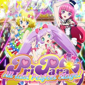 Acheter PriPara All Idol Perfect Stage Nintendo Switch Comparateur Prix