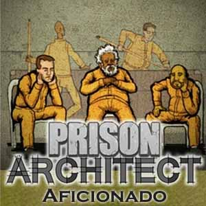 Acheter Prison Architect Aficionado Clé Cd Comparateur Prix