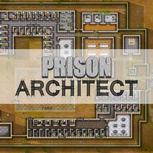 Acheter Prison Architect Name in Game DLC clé CD Comparateur Prix