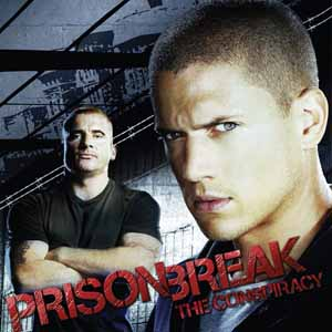 Acheter Prison Break The Conspiracy Xbox 360 Code Comparateur Prix