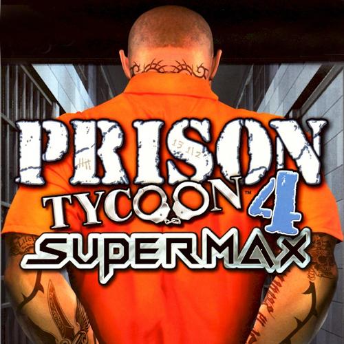 Acheter Prison Tycoon 4 SuperMax Clé Cd Comparateur Prix