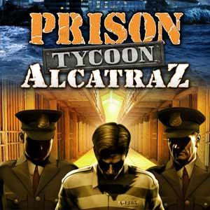 Acheter Prison Tycoon Alcatraz Clé Cd Comparateur Prix
