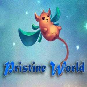 Acheter Pristine World Clé Cd Comparateur Prix