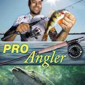 Acheter Pro Angler 2015 Clé Cd Comparateur Prix