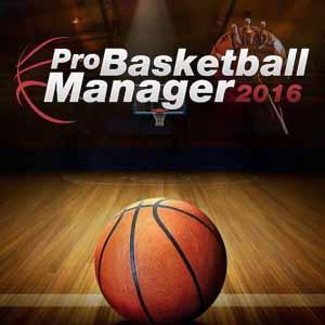Acheter Pro Basketball Manager 2016 Clé Cd Comparateur Prix