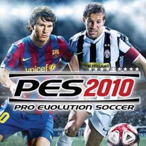 Telecharger Pro Evolution Soccer 2010 PS3 code Comparateur Prix