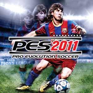 Acheter Pro Evolution Soccer 2011 Xbox 360 Code Comparateur Prix