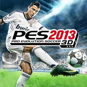 Acheter Pro Evolution Soccer 2013 3D Nintendo 3DS Download Code Comparateur Prix
