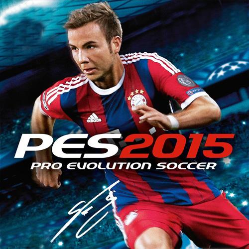 Telecharger Pro Evolution Soccer 2015 PS3 code Comparateur Prix