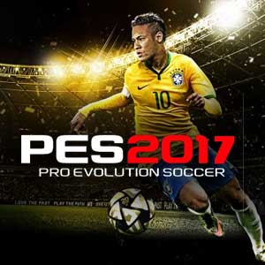 Telecharger Pro Evolution Soccer 2017 PS4 code Comparateur Prix