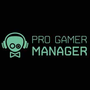 Acheter Pro Gamer Manager Clé Cd Comparateur Prix