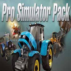 Acheter Pro Simulator Pack Clé Cd Comparateur Prix