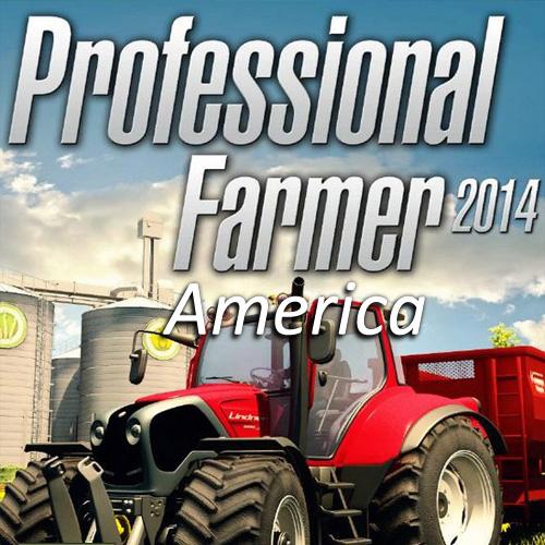 Acheter Professional Farmer 2014 America Cle Cd Comparateur Prix