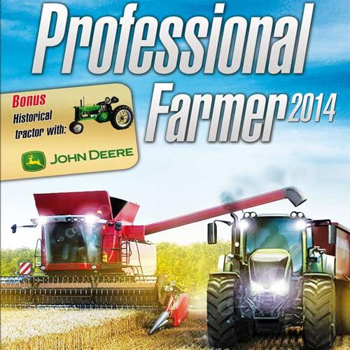 Acheter Professional Farmer 2014 clé CD Comparateur Prix