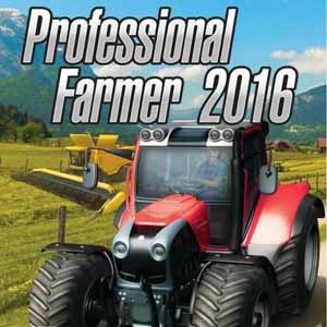 Telecharger Professional Farmer 2016 PS3 code Comparateur Prix