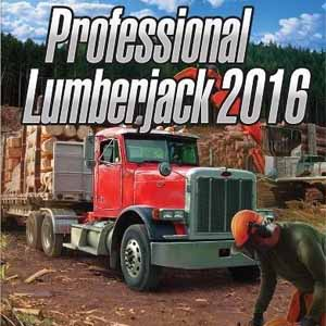 Telecharger Professional Lumberjack 2016 PS4 code Comparateur Prix