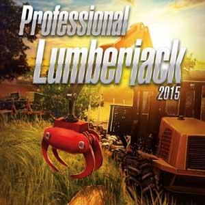 Acheter Professional Lumberjack Simulator 2015 Clé Cd Comparateur Prix