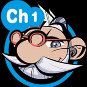 Acheter Professor Why Chemistry 1 Clé Cd Comparateur Prix