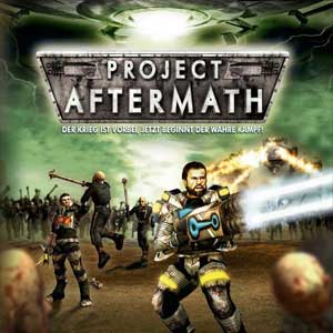 Acheter Project Aftermath Clé Cd Comparateur Prix