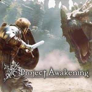 Acheter Project Awakening PS4 Comparateur Prix