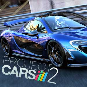 Telecharger Project CARS 2 PS4 code Comparateur Prix