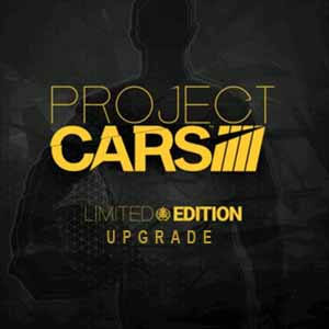 Acheter Project CARS Limited Edition Upgrade Clé Cd Comparateur Prix