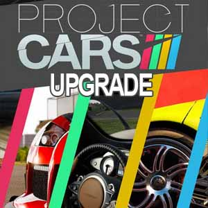 Acheter Project CARS Upgrade Clé Cd Comparateur Prix