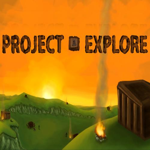 Acheter Project Explore Clé Cd Comparateur Prix