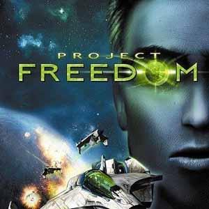 Acheter Project Freedom Clé Cd Comparateur Prix