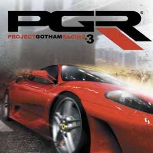 Acheter Project Gotham Racing 3 Xbox 360 Code Comparateur Prix