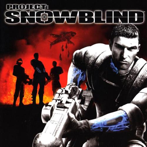 Acheter Project Snowblind Clé Cd Comparateur Prix