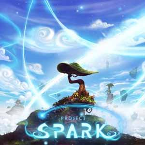 Acheter Project Spark Xbox One Code Comparateur Prix