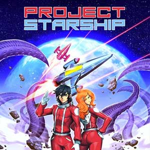 Acheter Project Starship Xbox One Comparateur Prix