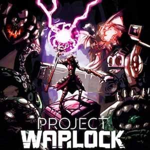 Acheter Project Warlock Clé CD Comparateur Prix