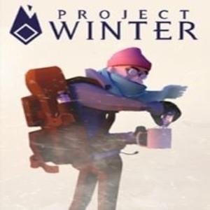 Acheter Project Winter PS4 Comparateur Prix